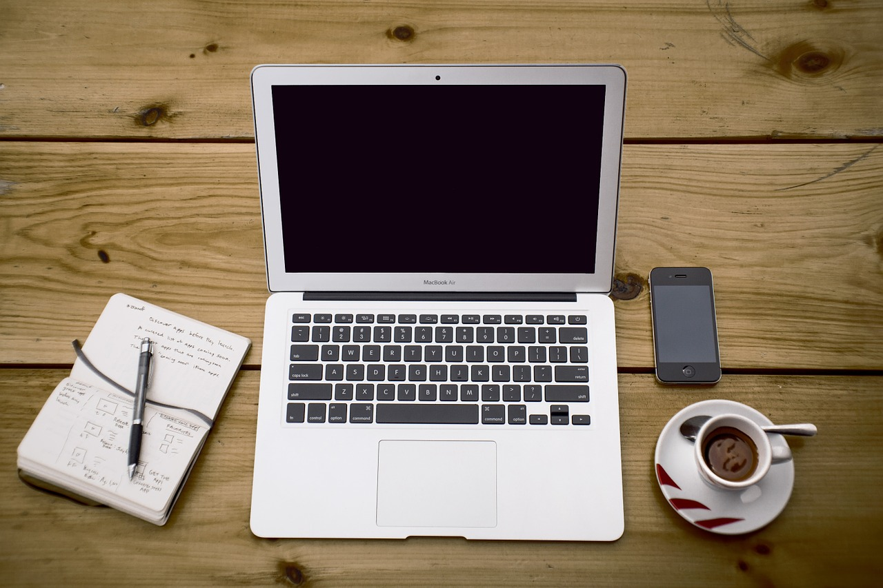 Neuer Blog, neue Idee