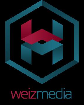 weizmedia Retina Logo